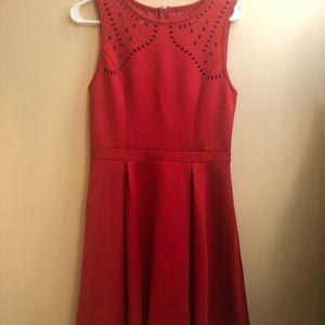 Annabella by Francescas Red Dress. NWT